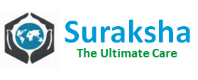 Suraksha Logo